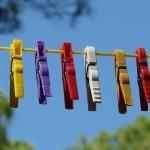Verschwendung am Waschtag – Lean Goddess