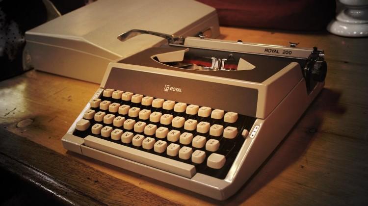 Nutzen Sie Ihren PC besser als eine Schreibmaschine